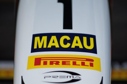 Macau F3 Grand Prix tyre rules change for Pirelli's first event