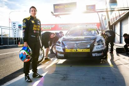 Simona de Silvestro gets Nissan deal for 2017 Supercars move