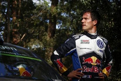 Sebastien Ogier to test for potential 2017 WRC teams next week
