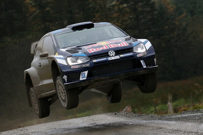Volkswagen offers 2016 World Rally Car to privateers for 2017