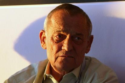 Legendary BMW engineer Paul Rosche dies
