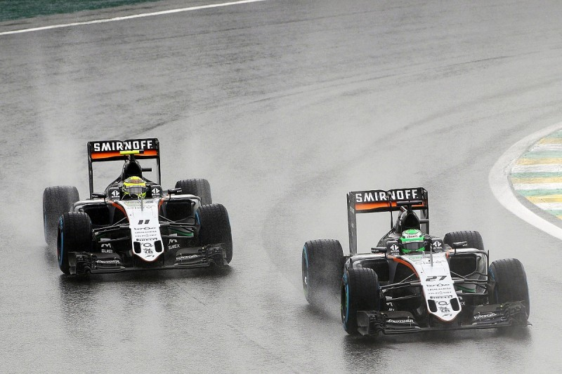 Force India, Manor F1 teams request FOM payment advance