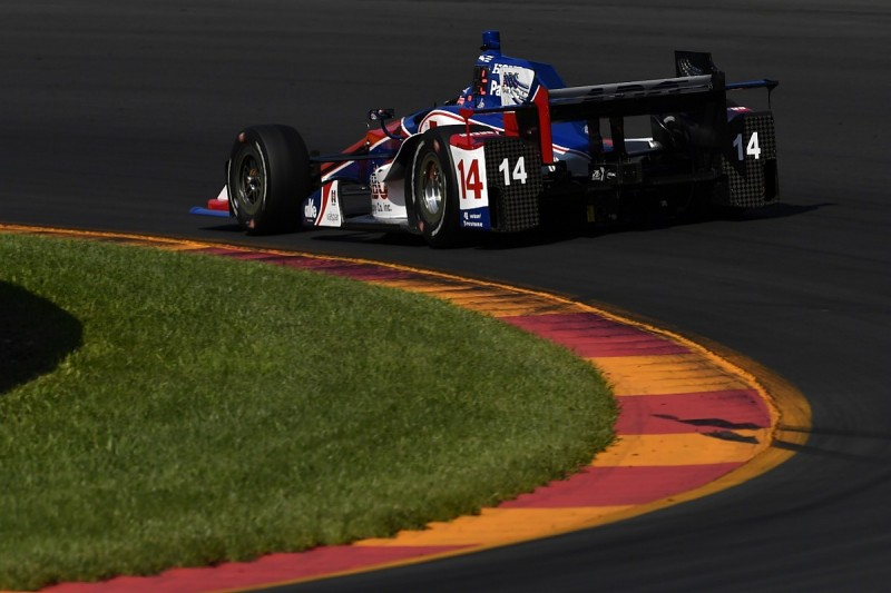 AJ Foyt signs Conor Daly and Carlos Munoz for 2017 IndyCar season