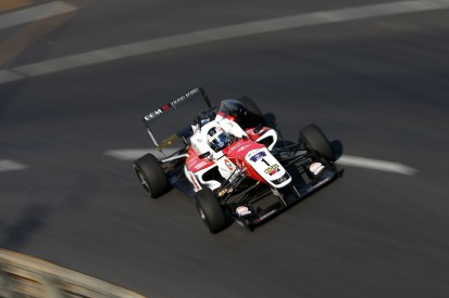 Theodore Racing could take stake in Prema team for 2017