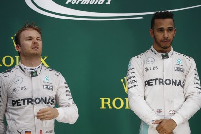 Mercedes F1 boss Toto Wolff wary of mechanical 'nightmare' in finale