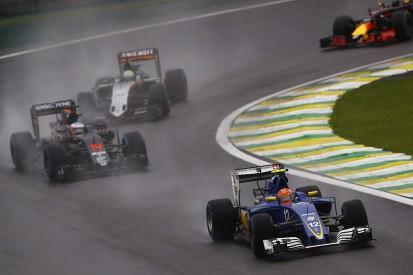 Sauber boss Kaltenborn 'aged 100 years' during Brazilian Grand Prix