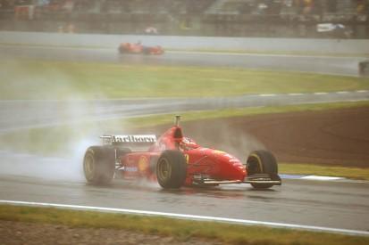 Verstappen's Brazilian GP drive 'up there' with Schumacher/Senna