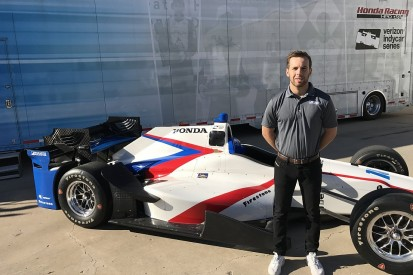 Second IndyCar Dale Coyne Racing seat goes to Ed Jones for 2017