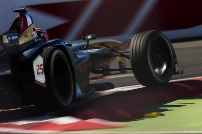 Formula E: How Jean-Eric Vergne's penalty ruined Marrakech climax