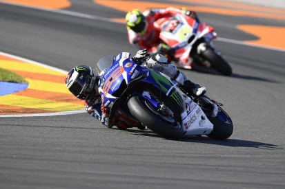 Why Jorge Lorenzo's first Ducati MotoGP test this week is important