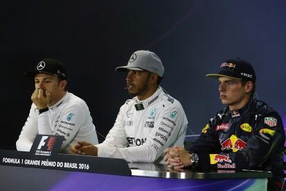 Brazilian GP post-race FIA F1 press conference full transcript
