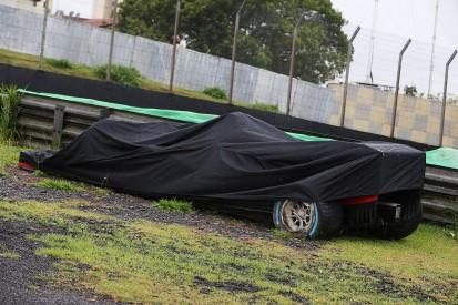 Romain Grosjean: Pre-Brazilian Grand Prix crash was 'hero to zero'