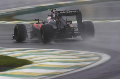 Jenson Button sure his McLaren F1 car had major problem in Brazil
