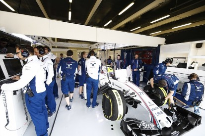 Finalists chosen for 2017 Autosport Williams Engineer of the Future Award