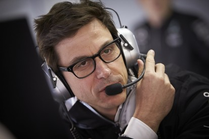 Toto Wolff has no regrets over controversial Max Verstappen call