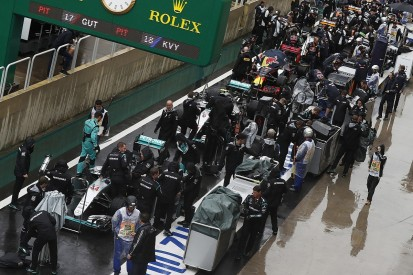 Brazil GP winner Hamilton says the race didn't need to stop twice