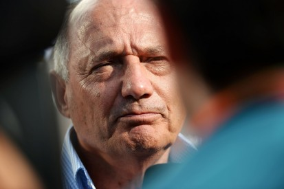 Ron Dennis set to be ousted from McLaren Group next week