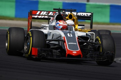 Haas confirms Magnussen and Grosjean for 2017 F1 seats
