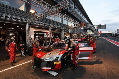 Phoenix Audi effort joins line-up for 2016 Sepang 12 Hours