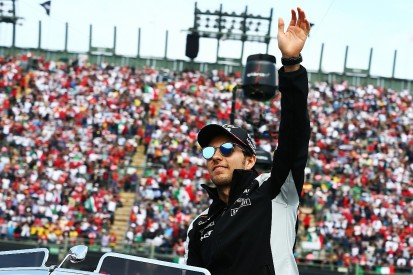 Sergio Perez cancels sponsor deal over tweet 'making fun of' Mexico