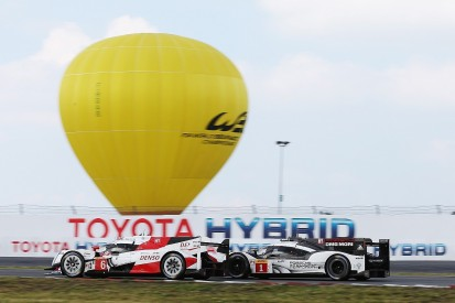 Toyota: Third Le Mans car with Porsche 'logical' after Audi exit