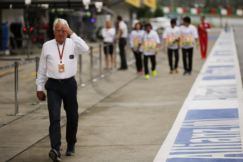 Whiting joins Vettel in F1 press briefing to discuss Mexico tirade