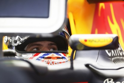 Williams F1 recruit Stroll says Verstappen cleared path for teens