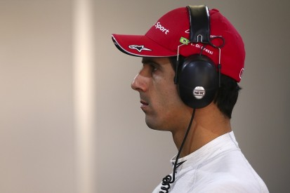 Di Grassi to focus on Formula E, won't replace Audi WEC programme