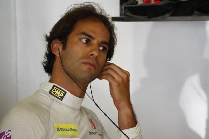 Felipe Nasr's potential 2017 Sauber F1 deal held up