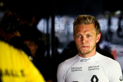 Kevin Magnussen poised to switch to Haas in F1 for 2017