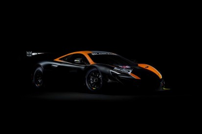 Strakka leaves WEC LMP2 for McLaren Blancpain GT deal