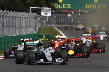 Mercedes F1 team has 'maxed out' performance under current rules
