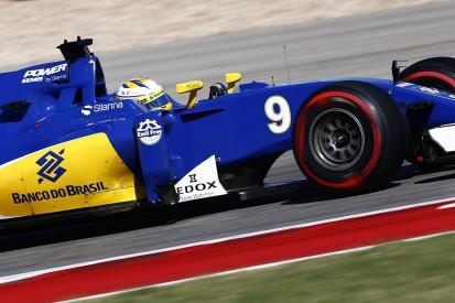 Sauber F1 team confirms signing tech boss Jorg Zander from Audi