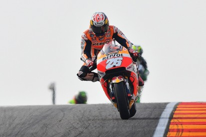 Dani Pedrosa back from injury for MotoGP Valencia 2016 finale