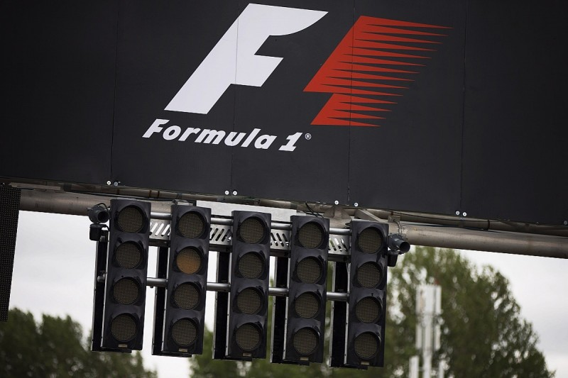 Liberty Media's Formula 1 purchase facing anti-competition probe