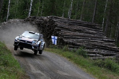 Controversial WRC running order rules changed for 2017