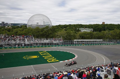 Canadian GP F1 boss believes its difficult years are in the past