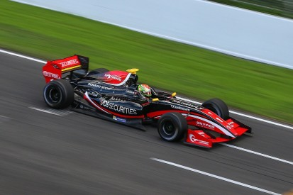 FV8 3.5 championship leader Louis Deletraz on pole for title decider
