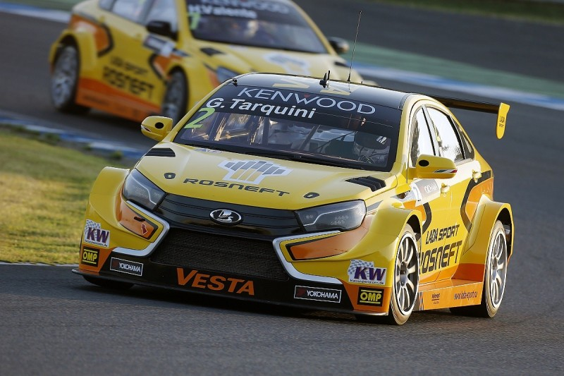 Lada to exit WTCC at the end of 2016 season