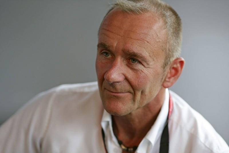 Sauber F1 team to sign Audi's Jorg Zander as technical director
