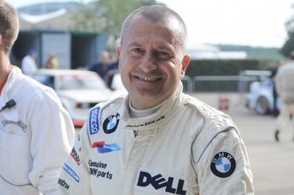 Le Mans winner Yannick Dalmas to try all three works WEC LMP1 cars
