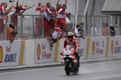 Ducati's 2016 MotoGP wins encourage 2017 signing Jorge Lorenzo