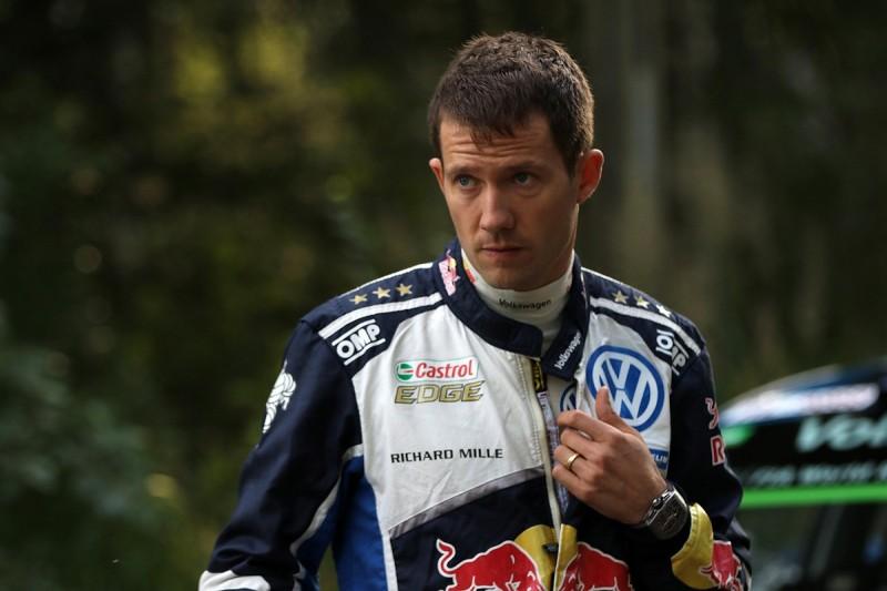 Citroen open to talking to Sebastien Ogier in WRC after VW exit