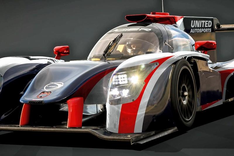 United Autosports gets LMP2 Ligier for 2017 Le Mans 24 Hours