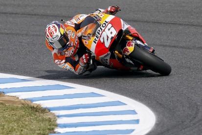 Dani Pedrosa still a doubt for MotoGP Valencia season finale