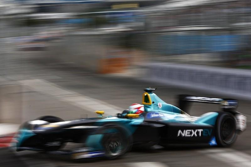 NextEV Formula E team boss Dr Martin Leach dies