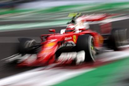 Ferrari F1 personnel changes key to Raikkonen's 2016 gains