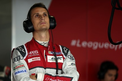 Audi's LMP1 exit: Jarvis could leave brand to stay in WEC in 2017