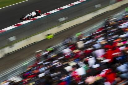 Haas F1 team 'got nothing right' in Mexican GP, Grosjean believes