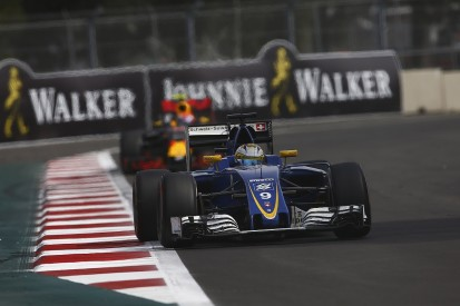 Marcus Ericsson frustrated despite 'greatest race' in Mexican GP